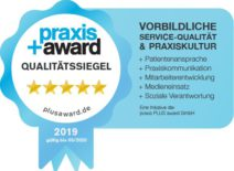 praxis award 2019